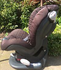 Mamas and Papas reclining pro-tec car seat