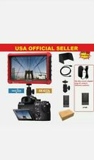 Lilliput A7S 7 inch Widescreen IPS LCD Monitor