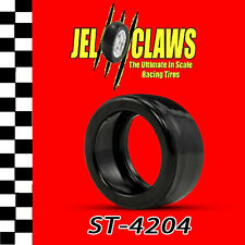 ST 4204 1/43 Scale Slot Car Tire for SCX Compact Jel Claws