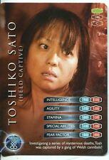 Torchwood TCG Trading Card #146 Toshiko Sato