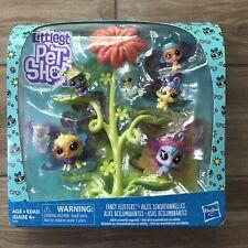 Littlest Pet Shop Fancy Flutters Series 3 Butterflew Butterfly Pets Hasbro