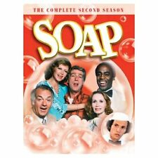 SOAP - Series 2 (Two) * 3-Disc Region 2 (UK) DVD Set * New