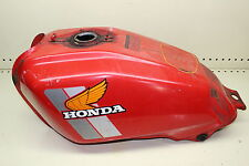 1982 HONDA ASCOT 500 FT500 GAS TANK FUEL TANK PETROL TANK RESERVOIR (HBGT09)