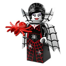 Spider Lady - Series 14 LEGO Minifigure