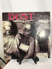 Dust - Stone Woman, Chasin' Ladies - LP Vinyl Records(E7)