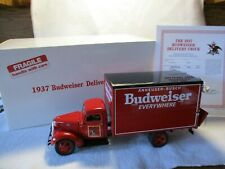 Danbury Mint 1:24 1937 Chevrolet Budweiser Delivery Truck