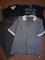 Bundle Of Men's T/Shirts, Size Medium, X4