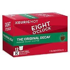 Eight O' Clock The Original Decaf Coffee Keurig K Cup