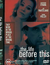 The Life Before This (DVD, 2004)  BRAND NEW/SEALED ... R4