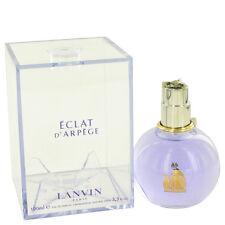 Lanvin Eclat D'arpege Perfume 3.4oz Eau De Parfum MSRP $105 NIB