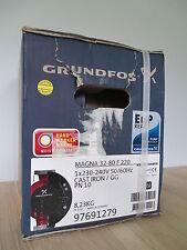 Grundfos Magna 32-80 F 220mm Heizungspumpe Stromsparpumpe 1x230V KOST-EX P15/200