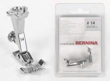 Bernina Reißverschlussfuß mit Führung #14 Art.Nr.0063887200