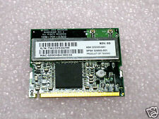 NEW HP PAVILION ZD7000 WiFi Card 325333-001 326685-001