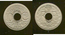 10 centimes 1920 Lindauer