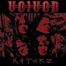 Katorz VOIVOD CD