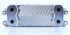 VAILLANT Ecotec 837 Scambiatore di calore DHW (35 PIASTRE) 20025041