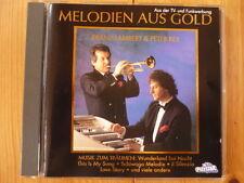 Franz Lambert & Peter Beil  Melodien aus Gold