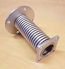 Exhaust bellows 53mm bore x 200mm