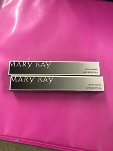 2 Full Size Mary Kay Ultimate Mascara - Black