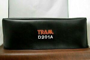 Tram D201A Signature Series Radio Dust Cover