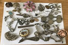 Joblot Vintage Jewellery
