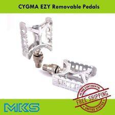 MKS CYGMA EZY Removable Pedals Folding MTB bike, Urben Commute bike Classic