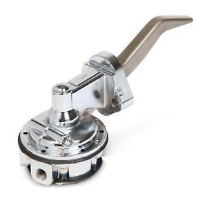 Mr Gasket 7706MRG Mechanical Fuel Pump, 80 GPH, 289/302/351W Ford
