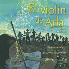 El Violin de ADA (ADA's Violin): La Historia de la Orquesta de Instrumentos Reci