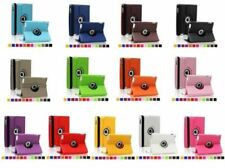 360° SMART iPad 2 3 4 Retina Air Air2 9.7 Pro Mini Rotating Leather Case Etui