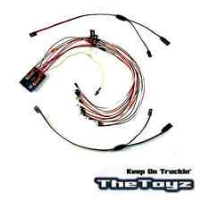 1/16 1/18 1/10 RC Car Truck Super Bright Flashing LED Light System TOYZ 699.