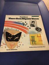 Paul Simon-There Goes Rhymin' Simon-LP-Columbia-KC 32280-Vinyl Record