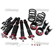 COILOVER SUSPENSION KIT FOR NISSAN 350Z / INFINITI G35 HEIGHT ADJUSTABLE STREET