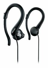 Philips ActionFit In Ear Bluetooth Sports Headphone with Mic - Green/Black (SHQ6