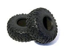 Tires 130mm (2set) 2.2 for 1/10 1:8 crawler RC 4WD SCX Rock Crawler Wraith
