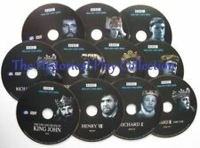 BBC Shakespeare DVD Collection - Various Titles -(NEW) Disc Only in Paper Sleeve