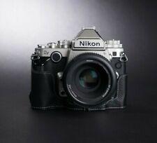 TP original Camera Half Case For Nikon DF