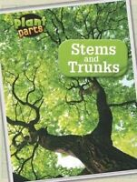 Stems and Trunks by Melanie Waldron 9781406274813 (Hardback, 2014)
