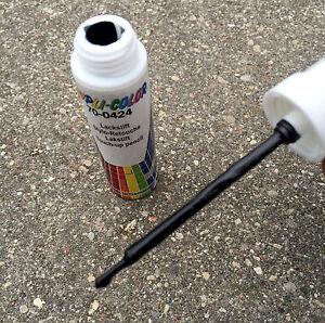 Dupli-Color Car Paint Brush Touch Up pencil Remover Scratch Spot Body Repair Pen