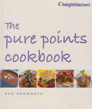 Weight Watchers - The Pure Points Cookbook - Cooking Pointed Recipes Diet
