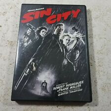New listing Sin City (Dvd, 2006)