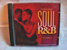 FOREVER SOUL R & B VOLUME 2 (CD, 2006)