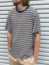 Afends Vacancy - Hemp Retro Fit Surf Tee T-Shirt, Size XL. NWT, RRP $69.99
