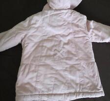 Manteau Rose avec Capuche Jacadi 2 ans Automne/ Hiver
