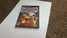 Barnyard (Sony PlayStation 2, 2006)