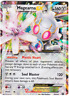 Pokemon Steam Siege Magearna-EX 75/114  Holo Rare ex Card