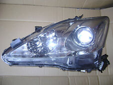 LEXUS IS250 IS350 LEFT DRIVER HALOGEN 2006 2007 2008 2009 2010 2011