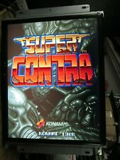 Konami Super Contra Jamma Arcade Game Board Tested Working