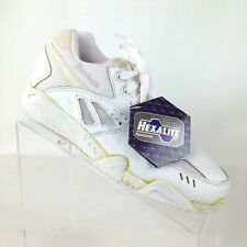 Reebok Hexalite Womens Size 8 US White Cross Training Walking Athletic Shoes