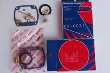 Kawasaki S2 350 Keyster Carburetor repair kits, enough for three carbs!