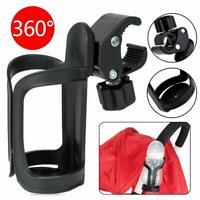Universal Drink Holder Baby Stroller Milk Cup For Pushchair Bike Buggy